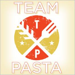 team pasta
