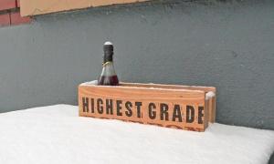 Highest Grade